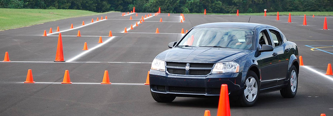 Adrian's Driving School in Westchester 5 Hour Course
